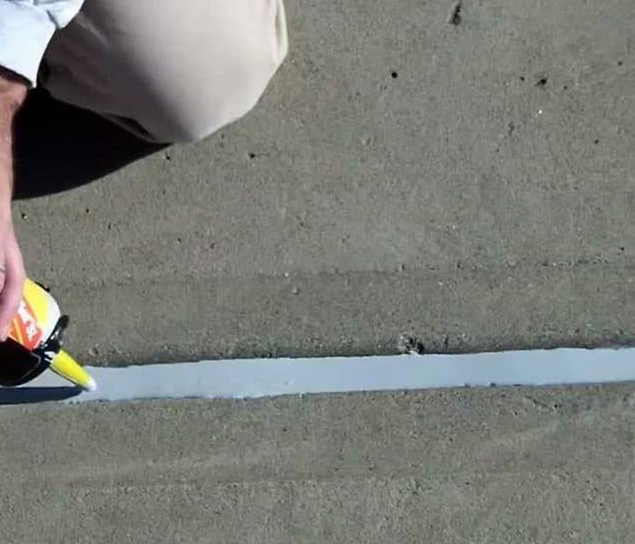 Concrete Joint & Crack Sealing Novi MI